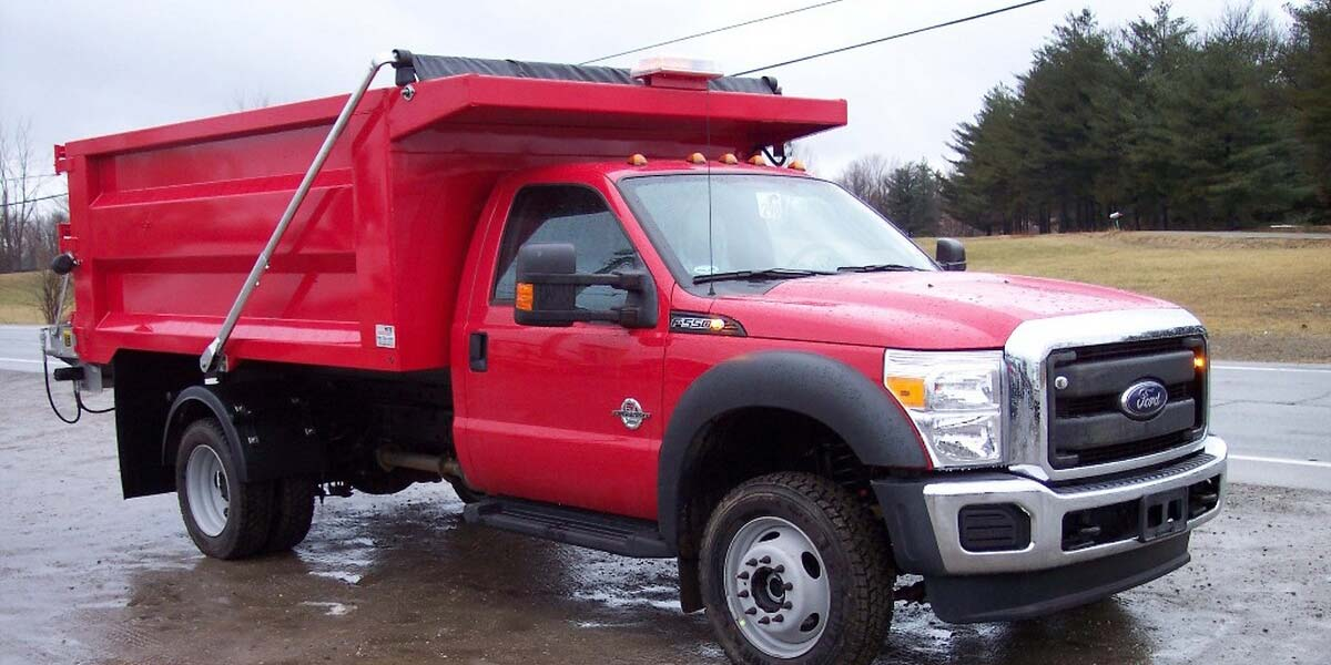 1 Ton Dump Body Manufacturers : Dump truck bodies pictures to pin on pinterest daddy